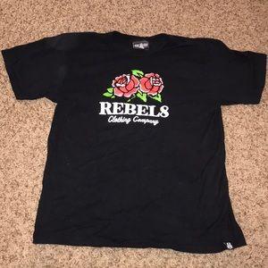 Rebel8 Clothing Company